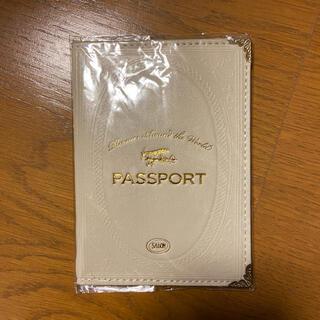 SABON - SABON サボン パスポートケース