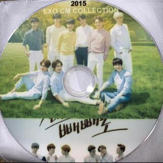 エクソ(EXO)のEXO DVDセット(ミュージック)