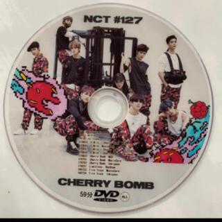 エクソ(EXO)のNCT127 DVDセット(ミュージック)