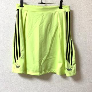 アディダス(adidas)の♡アディダスオリジナルス♡スカート(ミニスカート)