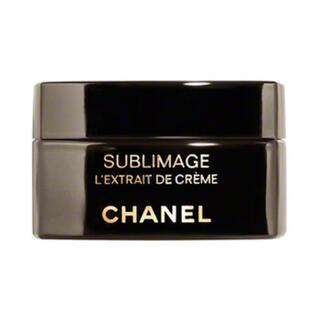CHANEL - 新品 シャネル Chanel サブリマージュ レクストレ ドゥ クレーム 50g