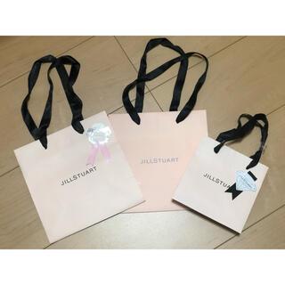 JILLSTUART - JILLSTUART 紙袋 ショップ袋 ジルスチュアート