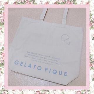 ジェラートピケ(gelato pique)の♡ジェラートピケ トートバッグ♡(トートバッグ)
