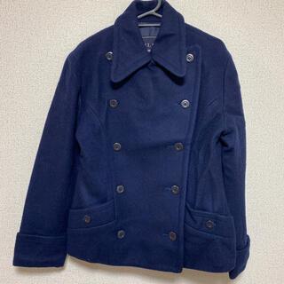 アメリカンラグシー(AMERICAN RAG CIE)の定価18900円☆FILES☆デザインPコート(ピーコート)