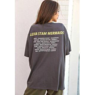 ALEXIA STAM - alexiastam Tシャツ