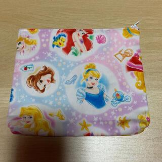 Disney - ポーチ ディズニープリンセス