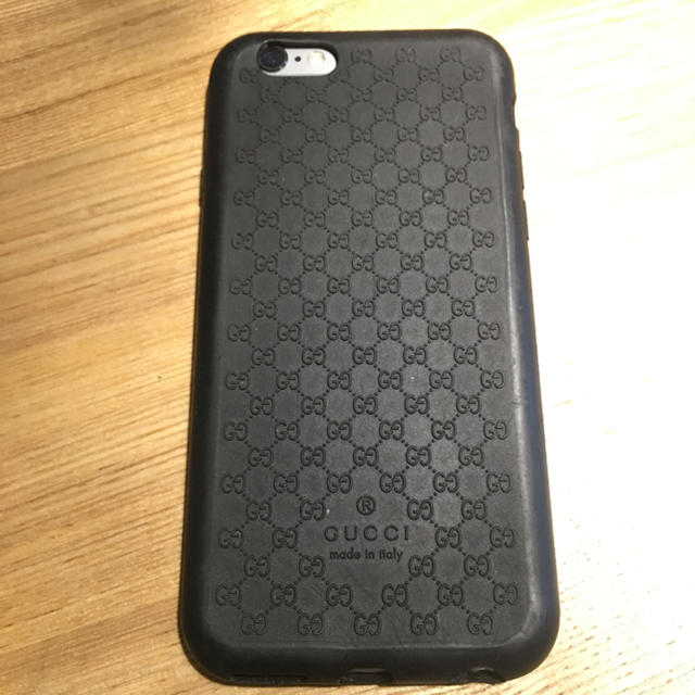 best cheap a7772 69b42 GUCCIiPhone6スマホカバー | フリマアプリ ラクマ