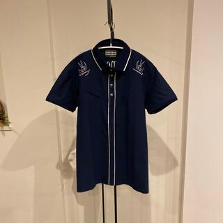 マークアンドロナ(MARK&LONA)の☆ラッセルノ☆Russelunoポロシャツ(ポロシャツ)
