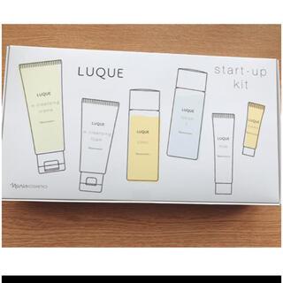 ナリス化粧品 - ナリス ルクエ3 スタートアップ キット  定価9,680円税込