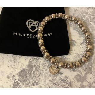 フィリップオーディベール(Philippe Audibert)の【PHILIPPE AUDIBERT】フィリップオーディベール ブレス②♪(ブレスレット/バングル)