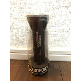ゴールゼロ(GOAL ZERO)のZEROPOD38 38explore ゼロポッド38 新品未使用(ライト/ランタン)