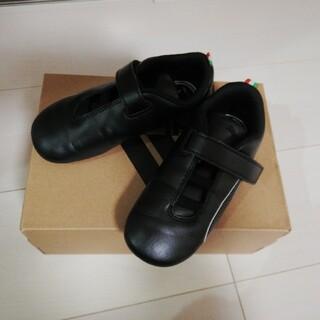 プーマ(PUMA)のPUMA 革靴 16センチ(スニーカー)
