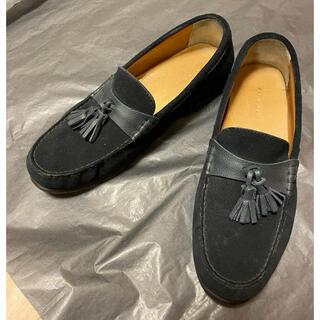 ザラ(ZARA)のタッセル革靴(ドレス/ビジネス)