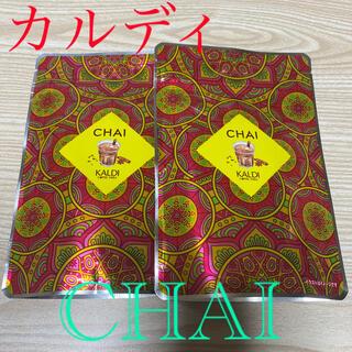 KALDI - カルディ  CHAI(チャイ)