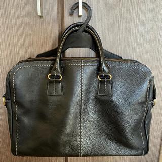 ツチヤカバンセイゾウジョ(土屋鞄製造所)の土屋鞄製造所 ビジネスバッグ(ビジネスバッグ)