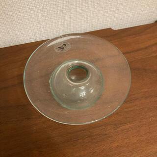 H.P.FRANCE - La Soufflerie フラワーベース クリア 花瓶 ラスフルリー