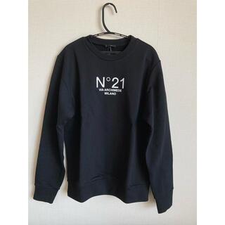N°21 - N°21 ヌメロヴェントゥーノ スウェット 14y
