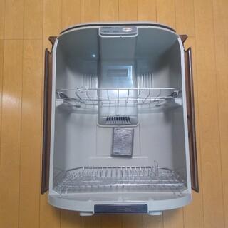 ゾウジルシ(象印)の象印 食器乾燥機 EY-FA50型(食器洗い機/乾燥機)