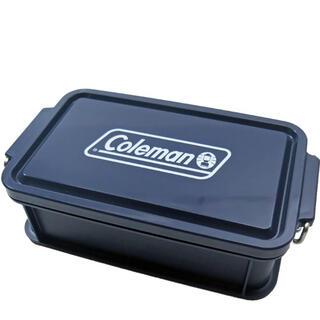 Coleman - コールマン coleman ランチボックス 600ml 紺