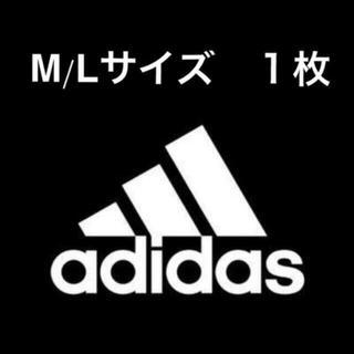 アディダス(adidas)のadidas BLACK M/L 1枚  アディダス ブラック 黒(その他)