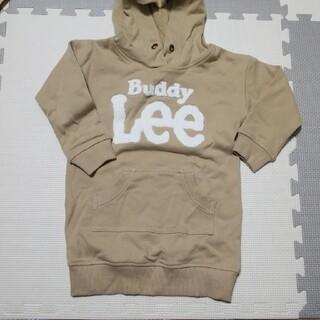 Lee - Lee ベビー キッズ 服 パーカー ワンピース 90cm