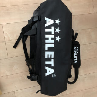 ATHLETA - ATHLETA 3wayバック55L