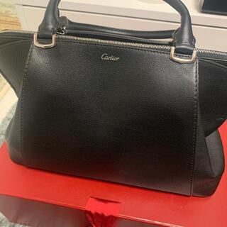 カルティエ(Cartier)のCartier Cドゥカルティエ ミディアム(ショルダーバッグ)