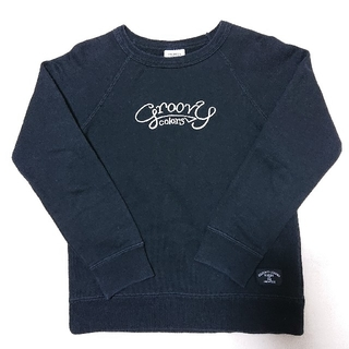 グルービーカラーズ(Groovy Colors)の338. Groovy Colors スウェット 130(Tシャツ/カットソー)