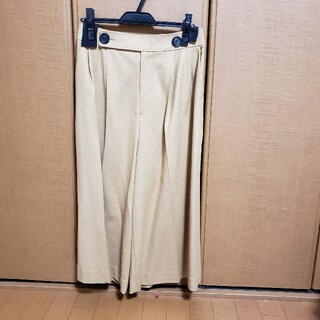 アンタイトル(UNTITLED)のUNTITLED×PAOLETTI   パンツ size2(その他)
