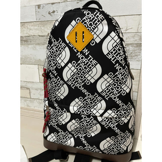 Gucci - THE NORTH FACE GUCCI パックパック確実正規品