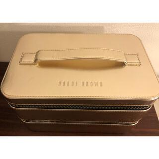 ボビイブラウン(BOBBI BROWN)の美品✨BOBBI BROWN メイクボックス コスメボックス(メイクボックス)