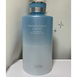 アクセーヌ(ACSEINE)のアクセーヌ モイストバランスローション 化粧水(化粧水/ローション)