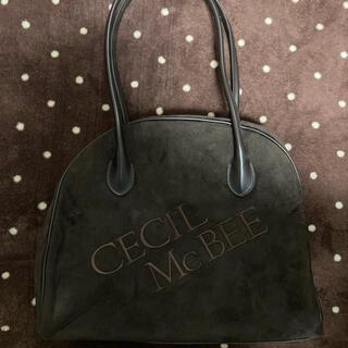 セシルマクビー(CECIL McBEE)の☆新品☆CECIL McBEE ハンドバック(ハンドバッグ)