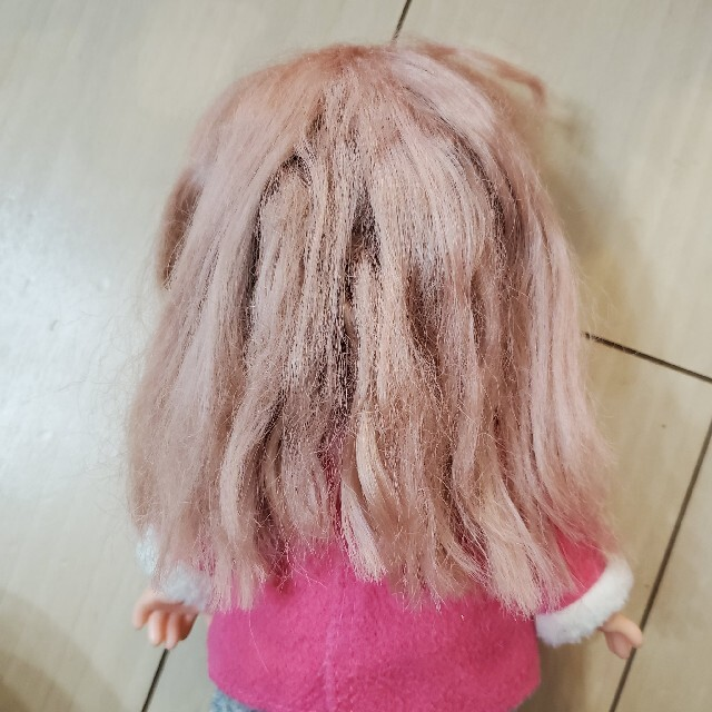 PILOT(パイロット)のメルちゃん人形セット① キッズ/ベビー/マタニティのおもちゃ(知育玩具)の商品写真