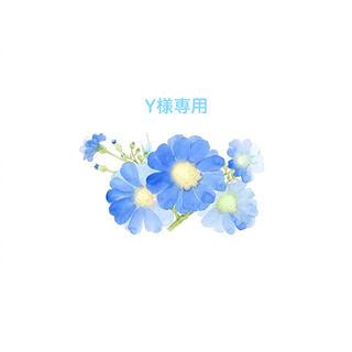 Y様専用  38(ロングコート)