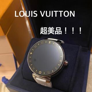 LOUIS VUITTON - お値下げしました!LOUIS VUITTON タンブールホライゾン 超美品!