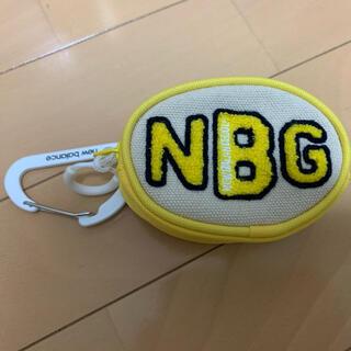 ニューバランス(New Balance)のnewbalance ゴルフボールケース(その他)