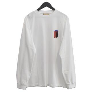 Jieda - FUTUR 3D-F long-sleeve T-shirt ロンT カットソー