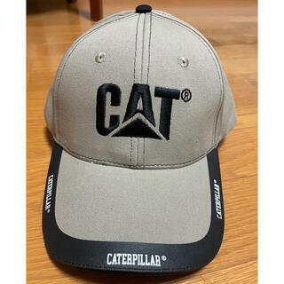 ギャップ(GAP)の【新品•未使用】CAT キャタピラー CATERPILLER 非売品 Cap (キャップ)