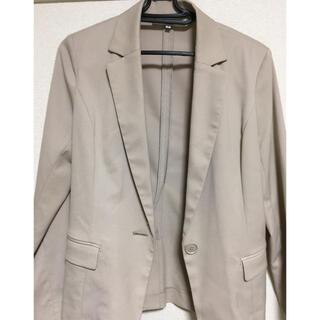 ナチュラルビューティーベーシック(NATURAL BEAUTY BASIC)のナチュラルビューティーベーシック ジャケット スーツ(テーラードジャケット)