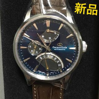 オリエント(ORIENT)のオリエントスター Orient Star RK-DE0302E レトログラード(腕時計(アナログ))