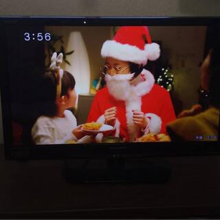 アクオス(AQUOS)のシャープ AQUOS 22インチ液晶テレビ(テレビ)