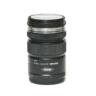 オリンパス(OLYMPUS)の【OLYMPUS】美品★M.ZUIKO12-50mm F3.5-6.3 EZ(レンズ(ズーム))