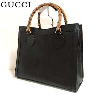 Gucci - 【正規品】GUCCI✨トートバッグ/グッチ