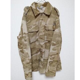 カーハート(carhartt)のカーハート Carhartt カモフラ シャツジャケットサイズ XL (シャツ)