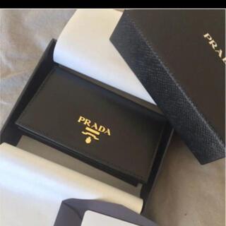 PRADA - プラダ 名刺、カードケース