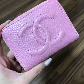 シャネル(CHANEL)のCHANEL♡財布(財布)