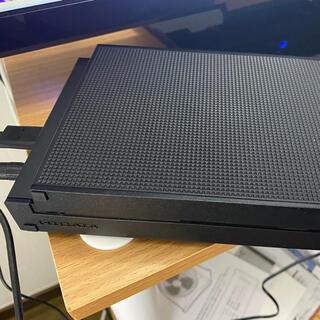 アイオーデータ(IODATA)のI−O・データ 録画用ハードディスク hdcz-ut2kc(ブルーレイレコーダー)