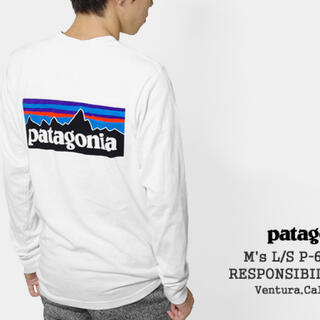 patagonia - パタゴニア ロンT