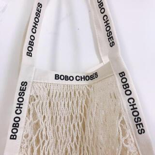 こどもビームス - 新品 bobochoses ノベルティ バッグ ボボショセス ボボショーズ